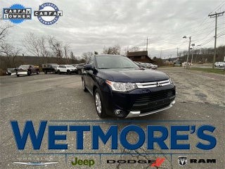 Used Mitsubishi Outlander New Milford Ct